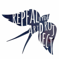 Via Repeal Hyde Art Project